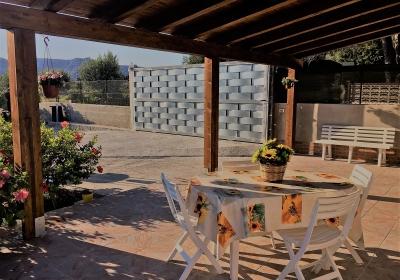 Casa Vacanze L'albicocco